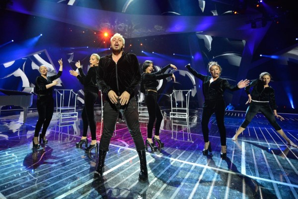 Georgia: National Final Returns On 14 January For Eurovision 2015