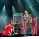 Poll Results: Azerbaijan Will Win Eurovision 2013