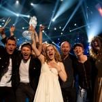 Dutch Press: Did Denmark Copy Our Song? EBU weighs in