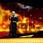United Kingdom: Bonnie Tyler's Voice Falling Apart