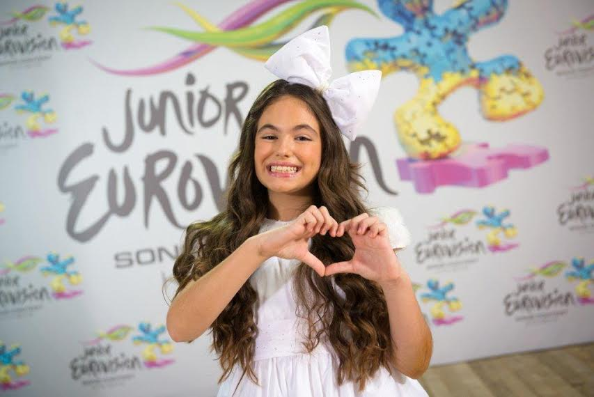 Prediction: Malta's Gaia Cauchi Will Win Junior Eurovision 2013
