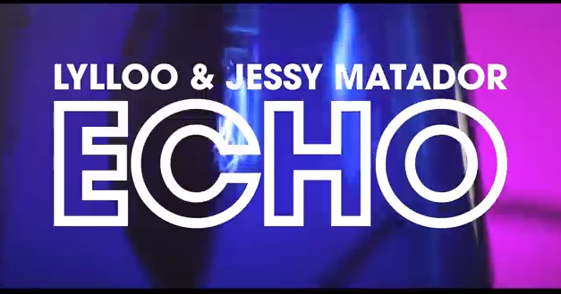 WATCH: Lylloo Calls on Jessy Matador for <i>Echo</i>
