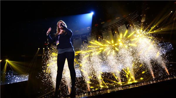 Melodifestivalen rehearsals: Impressions of first semi-final