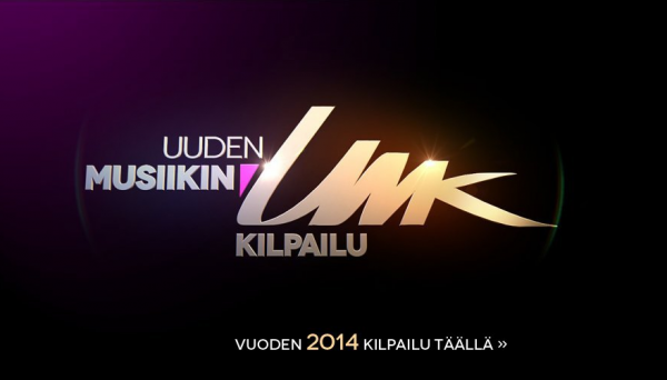 UMK 2014: Listen final versions of the songs