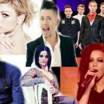Poll: Which Eurovision act is your favourite so far? (February 1)