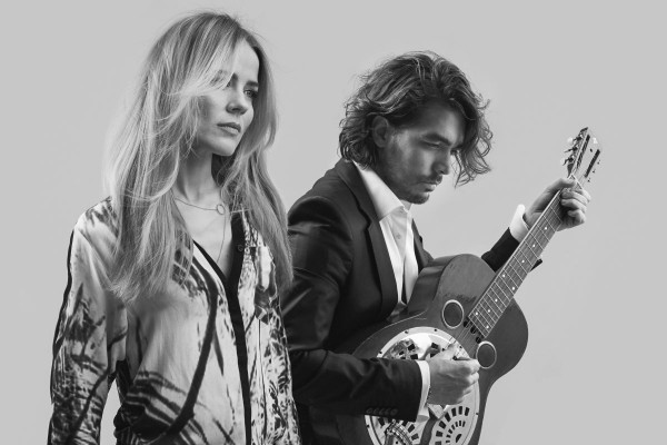 The Netherlands: Common Linnets reveal acoustic version of Calm After the Storm