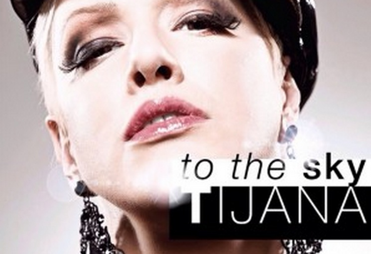 Switch of the tongue: Tijana will sing in English for FYR Macedonia