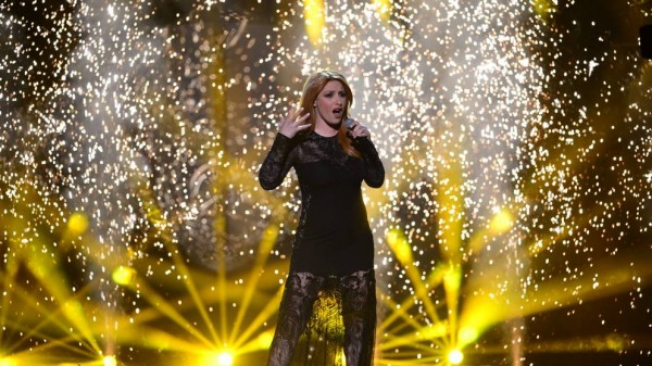 #melfest: Wiwi Jury review Helena Paparizou with <i>Survivor</i>
