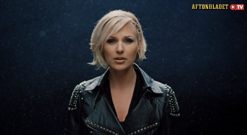 WATCH: Sanna Nielsen unveils official video for <i>Undo</i>