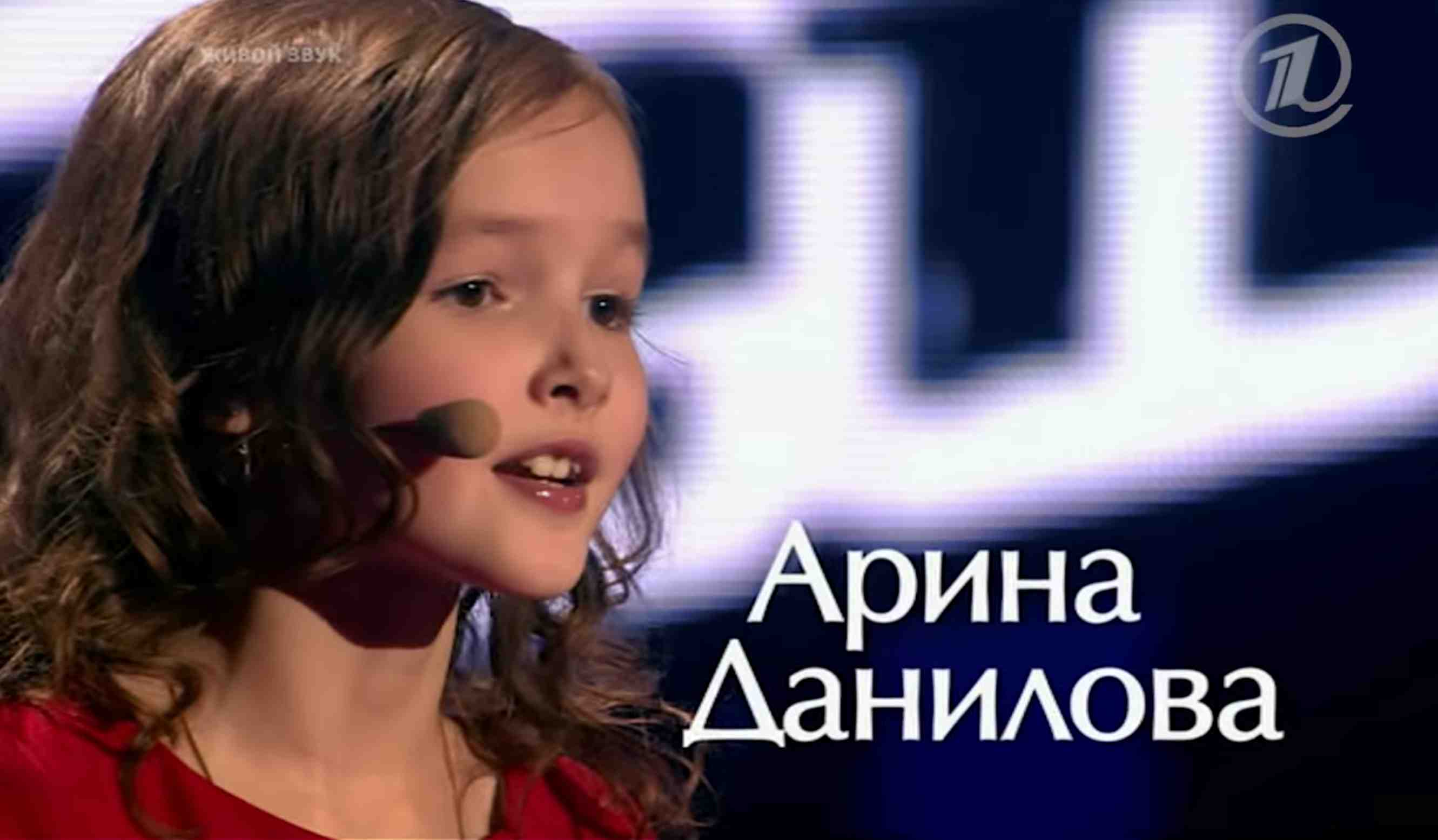 Junior Eurovision: Should Arina Danilova sing for Russia?