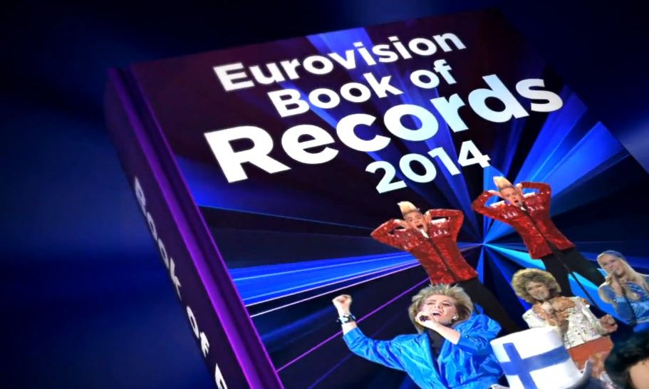 Eurovision Achievements 2014:  New highs, new lows by country