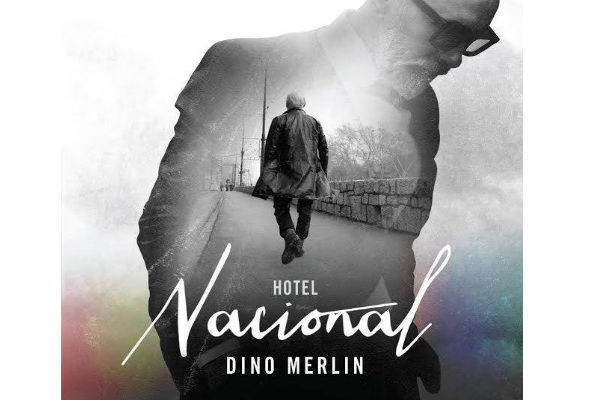 Dino Merlin cracks the Billboard charts with <i>Hotel Nacional</i>