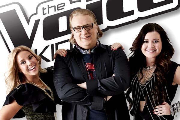 Finland: Krista Siegfrids and Diandra star in <i>The Voice Kids</i>