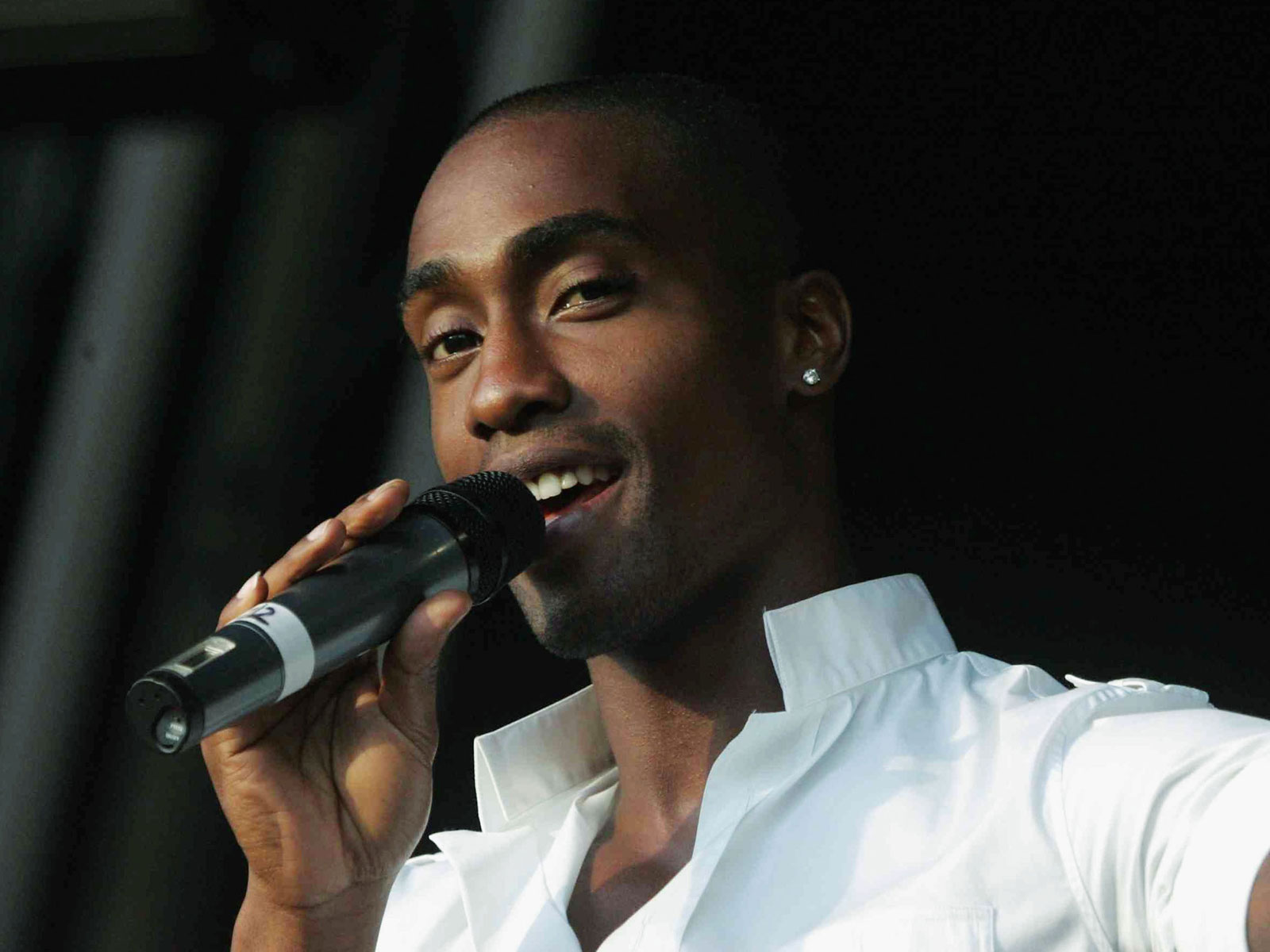 Let's move! Simon Webbe confirmed for Strictly Come Dancing