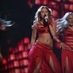 Poll: What is your favorite Eurovision act from Turkey since 2000?