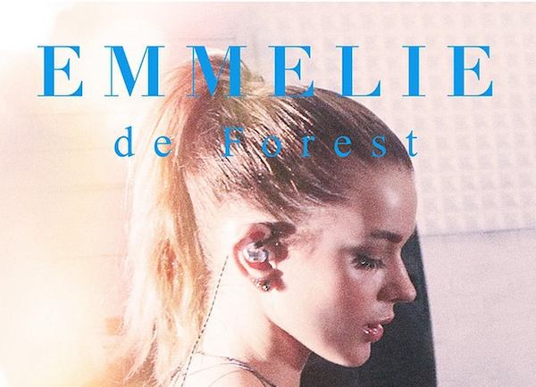 "EXCLUSIVE: Emmelie de Forest tells wiwibloggs about her ""Acoustic Session"" EP and second album"