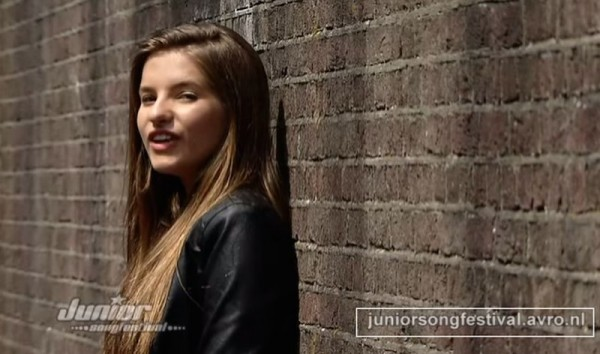 Poll Results: Julia Should Win Junior Songfestival in the Netherlands