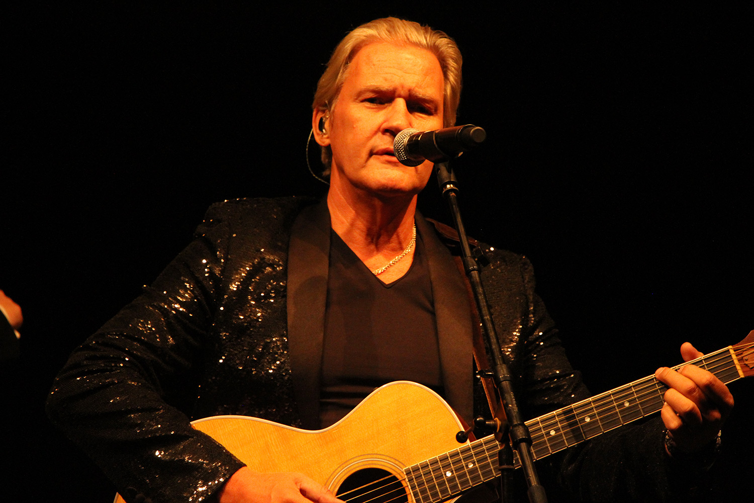Johnny Logan: I will never do Eurovision again, Eurosong should be scrapped