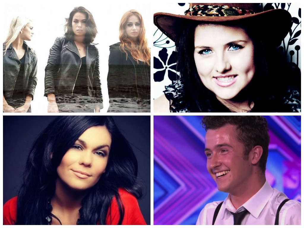 Ireland 2015: We Round Up The Latest Eurovision Wannabes