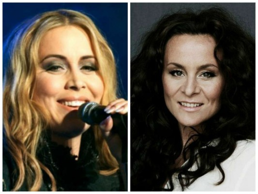 The Netherlands: Are Anouk and Trijntje best frenemies?