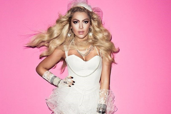Turkey: Hadise Is an Empowered Princess In <i>Prenses</i>