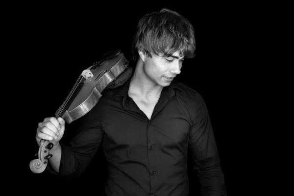 Alexander Rybak to perform at Festivali i Këngës 53 Grand Final