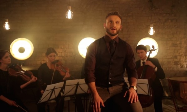 Lithuania: Eurovizijos contestant Vaidas Baumila releases two new songs