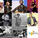Poll: Who should win EMA 2015 in Slovenia?