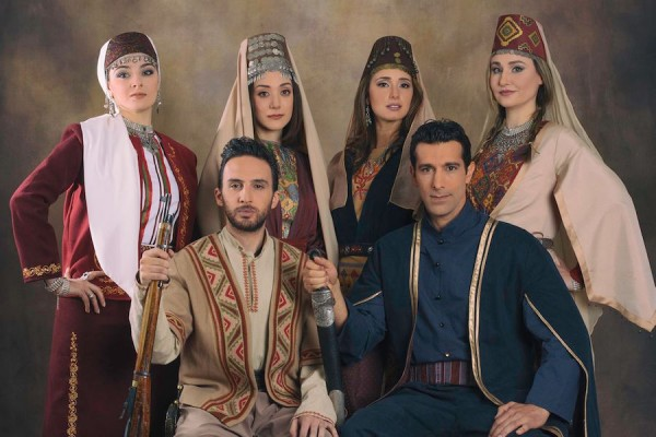 "Wiwi Jury: Armenia's Genealogy with ""Face the Shadow"""