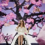 Semi final split results: Who the jury hurt at Eurovision 2015