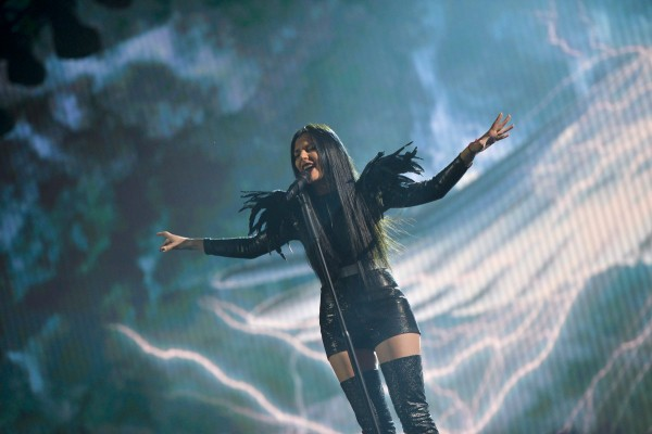 Eurovision 2015: Your country-by-country  guide to semi final 1
