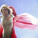 Spain: Edurne's Eurovision participation cost RTVE nearly 400,000 euros