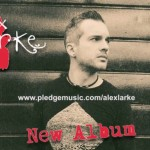 UK: Alex Larke launches crowdfunding campaign