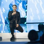 Poll results: Donny Montell is your favourite to win Eurovizijos atranka 2016
