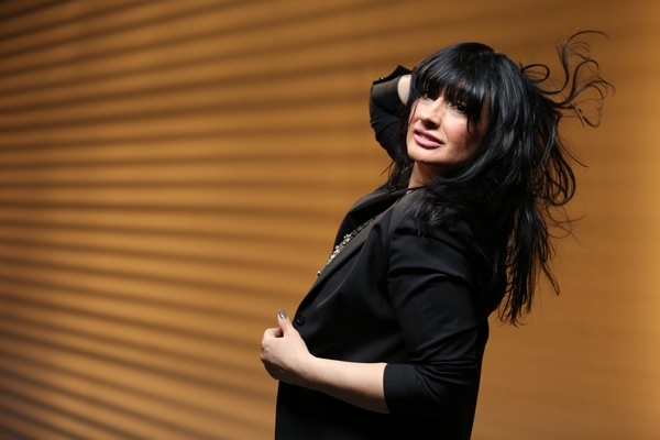 "Wiwi Jury: FYR Macedonia's Kaliopi with ""Dona"""