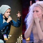 Melodifestivalen odds: Frans favourite to win, Wiktoria moves into second position