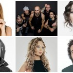 Poll: What is the best self-written song of Eurovision 2016?