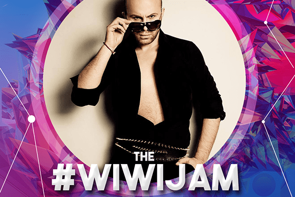 The Wiwi Jam: Deen from Bosnia & Herzegovina is our fourteenth confimed act