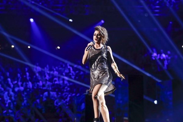 Say Yay! Spain confirms participation for Eurovision 2017