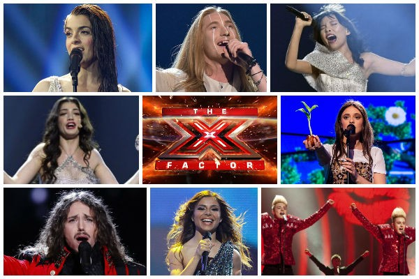 From worst to best: The definitive ranking of X Factor contestants at Eurovision