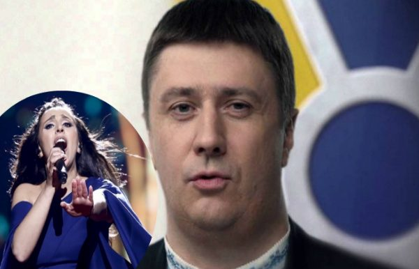 Vice Prime Minister of Ukraine: The Eurovision 2017 host city will be revealed by September