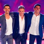 Holy schlager! KLUBBB3 were asked to represent Germany at Eurovision 2016, but refused the offer