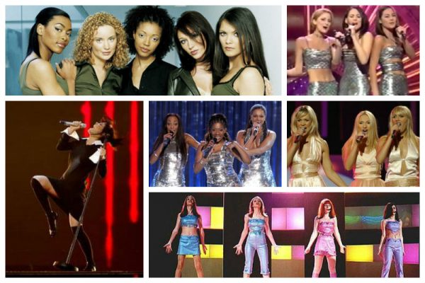 Go girl! The definitive ranking of modern girl groups at Eurovision – part 2