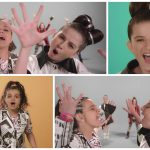 "Double trouble! Armenia's Anahit & Mary unveil Junior Eurovision 2016 song ""Tarber"""