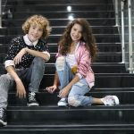 Israel: The Duo Shir & Tim will sing at Junior Eurovision 2016