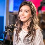 "Italy's Fiamma Boccia will sing ""Cara mamma"" at Junior Eurovision 2016"