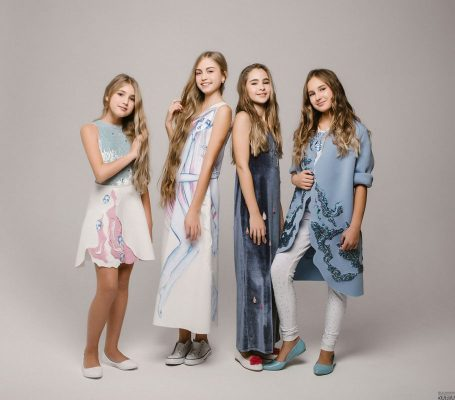Junior Eurovision sofia fisenko  Russia JESC 2016 water of life project