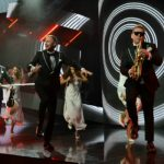 Moldova: Eight acts advance from O melodie pentru Europa semi-final