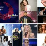 Poll: Who is your favourite Eurovision 2017 act? (February 20)
