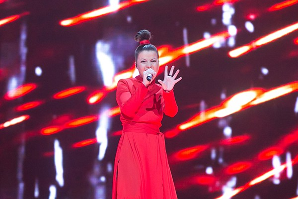 "Lithuania: Fusedmarc wins Eurovizijos atranka 2017 with ""Rain of Revolution"""